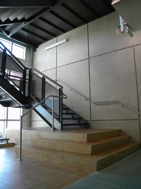 Project Profile Dalchau Service Center Building D Tilt