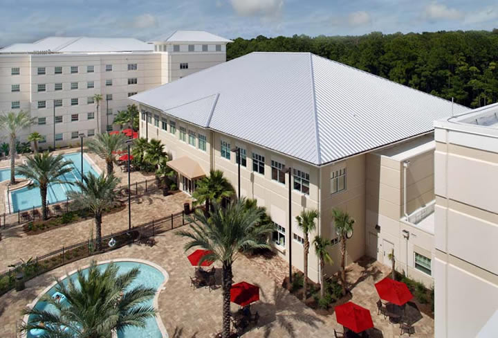 Project Profile University Of North Florida Osprey