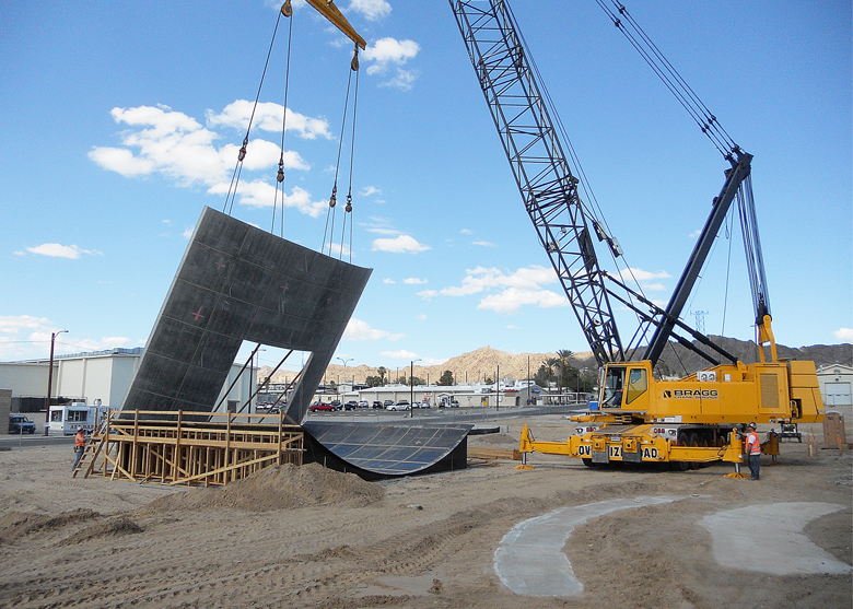 Project Profile: Marine Corps Exchange - Twentynine Palms
