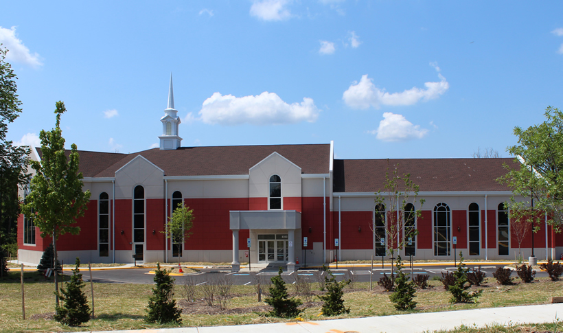 Project Profile Westphalia United Methodist Church Tilt